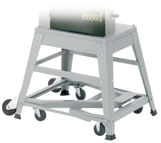 BS350S-W Wheel Kit for BS350S