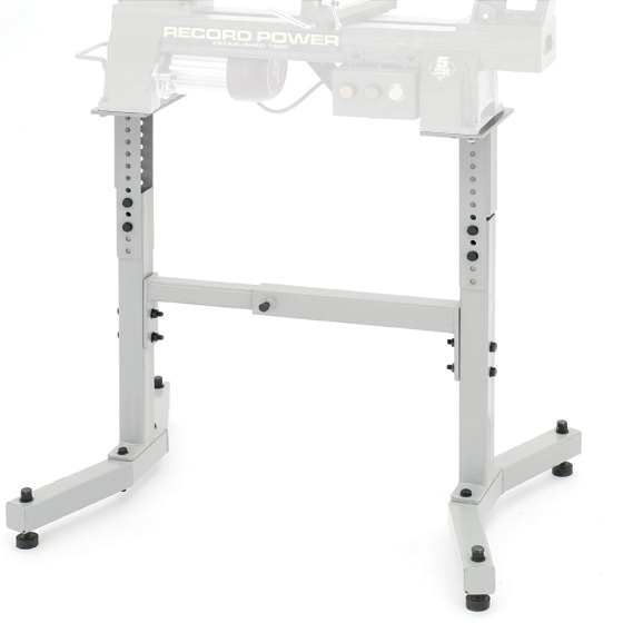 DML305/A Adjustable Stand for DML Series Lathes