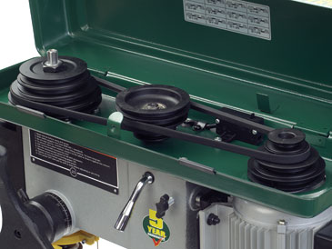 Pulley System