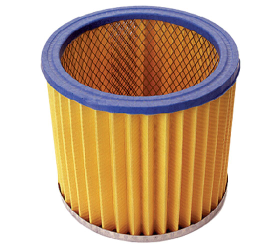 DX1500F Filter Cartridge for High Filtration Dust Extractors