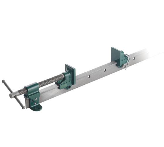"RPC-T/42 42"" Capacity T-Bar Clamp"