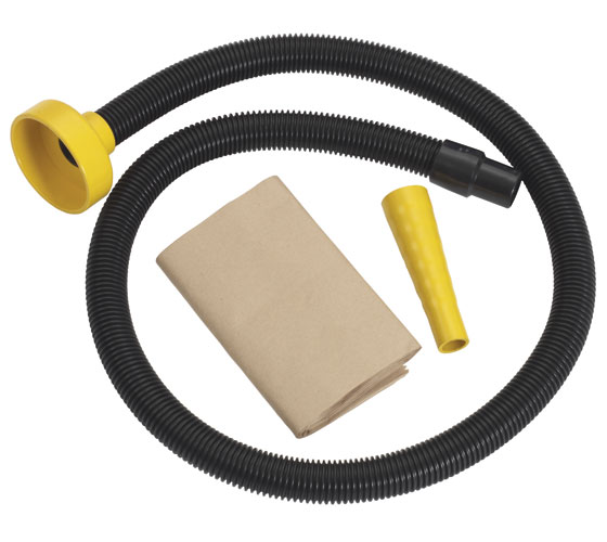 RSDE/A Accessory Kit for Fine Filter HPLV Extractors