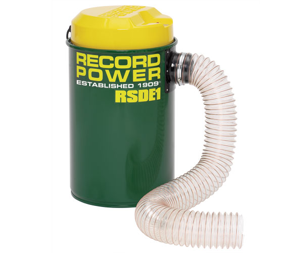 RSDE1 Fine-Filter 45 Litre Extractor