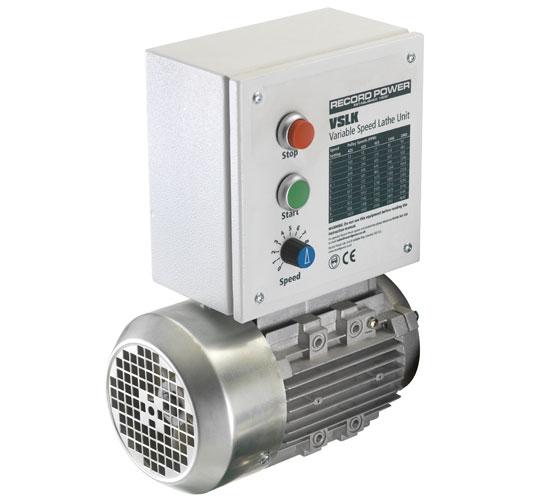 VSLK Variable Speed Upgrade for CL3, CL2