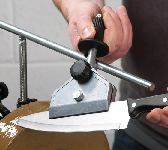 Sharpening Jigs Category