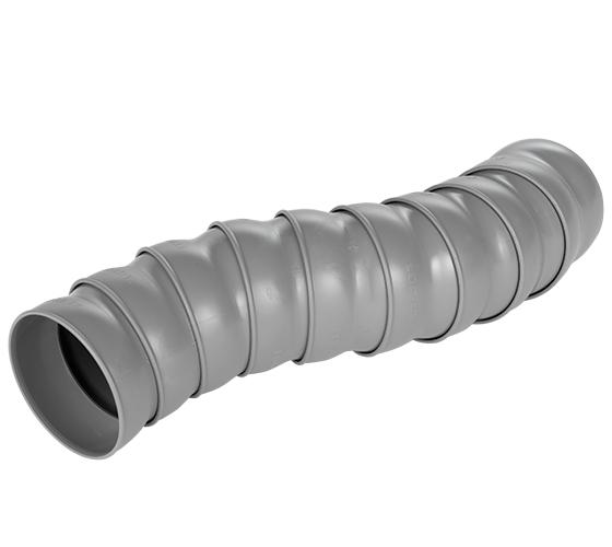CVA250-80-105 Posable Hose 300mm Extension (9 Nodes)