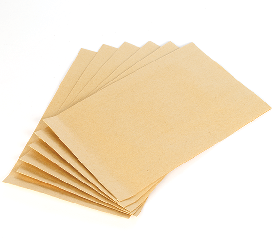 CVG170-101 Packet Of Paper Filter Bags (6 per pkt)