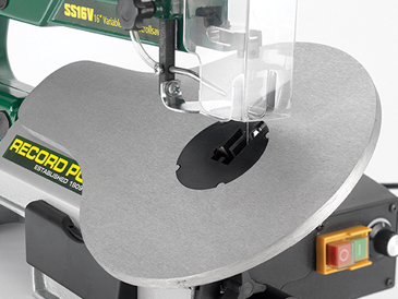 Tilting Table