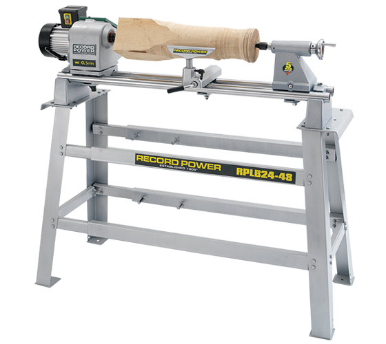 12100 CL3 Professional 5 Speed Lathe