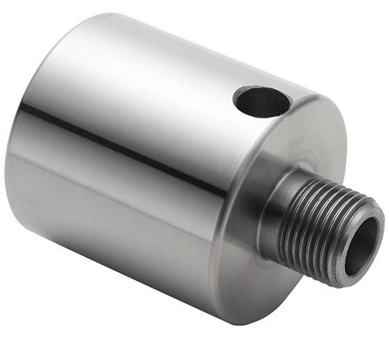CWA122 Thread Adaptor M33 X 3.5mm Female To 1