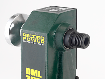 Heavy Duty Spindle